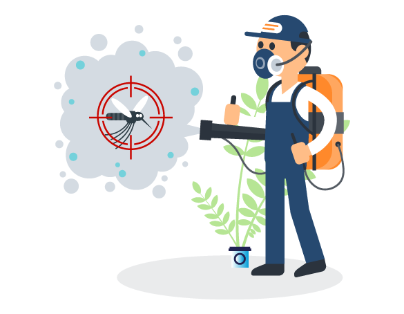 Professional Pest Control Pimpama